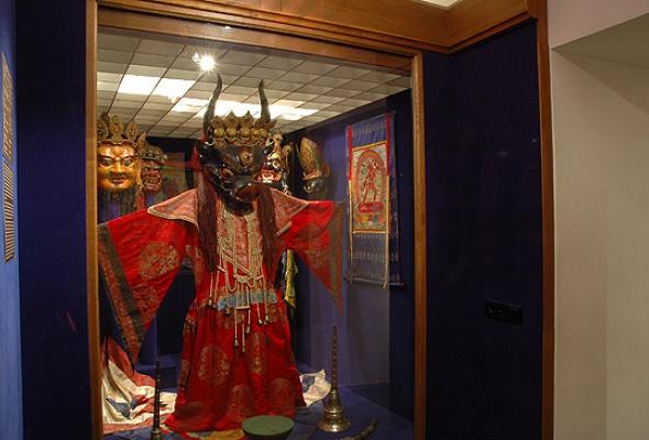 Музей Востока - Фото №4