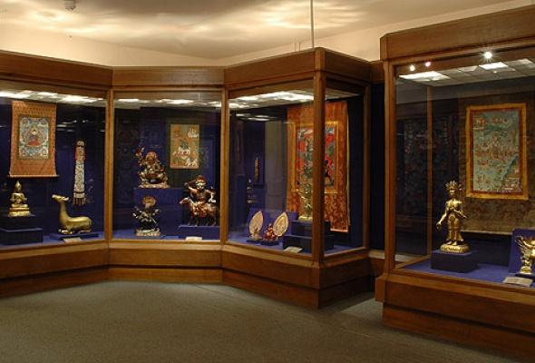 Музей Востока - Фото №2