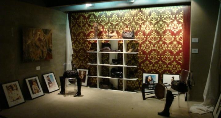 Галерея современного искусства «Корпус 3»