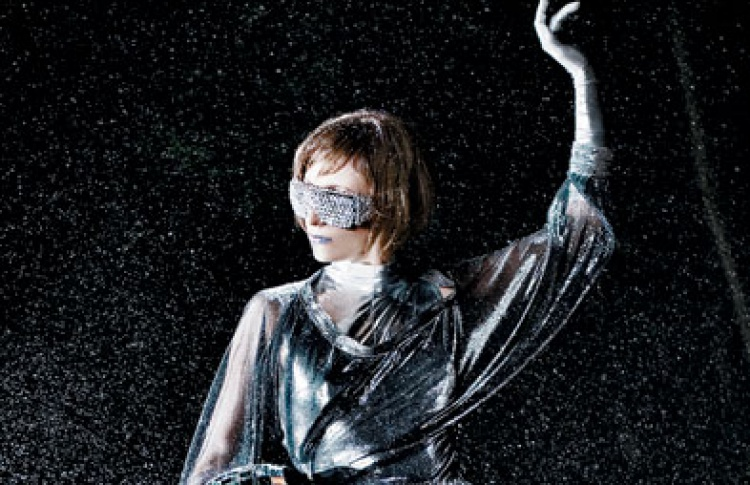 One Night Story: Miusha (live)