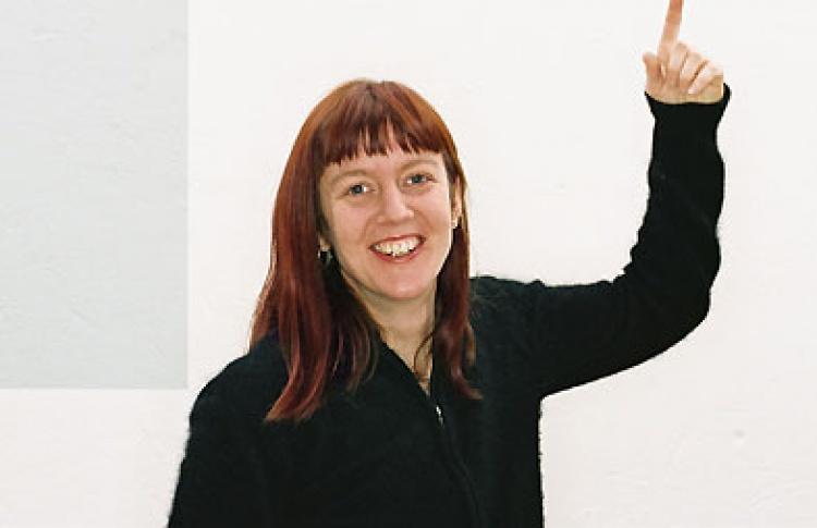 Барбара Моргенштерн