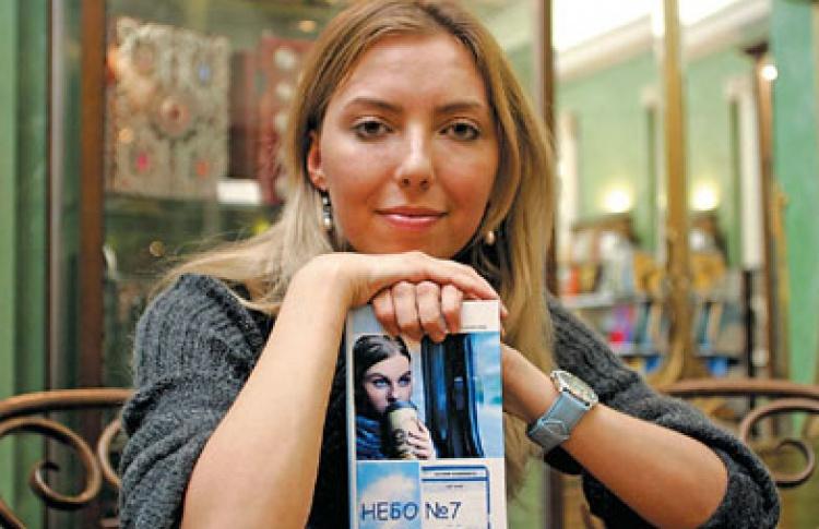 Интервью: Мария Свешникова