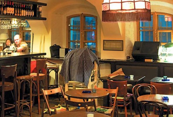 Квартира 44 на Малой Якиманке - Фото №0