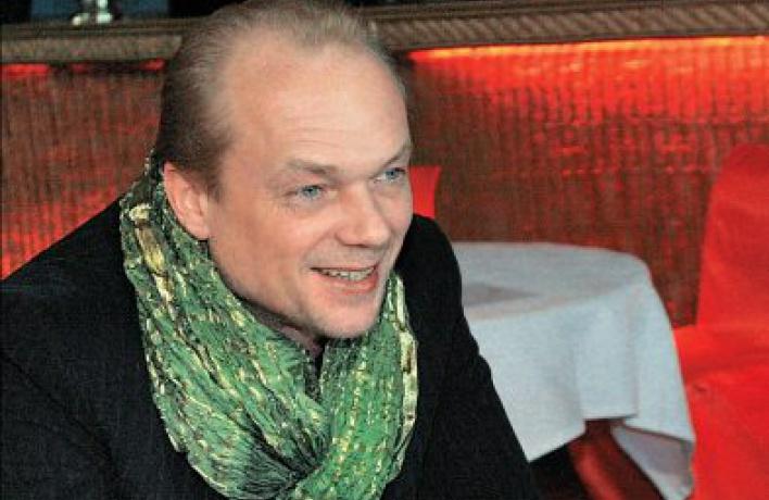 Интервью: Андрей Смоляков