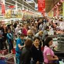 Названы магазины, на которые чаще всего жалуются москвичи