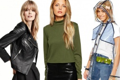 Что носить осенью: 7 базовых предметов женского гардероба