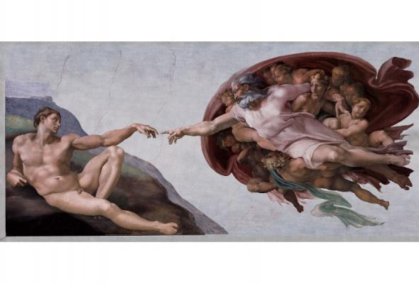 микеланджело - Фото №2