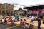 Книжный фестиваль на Красной площади станет ежегодным