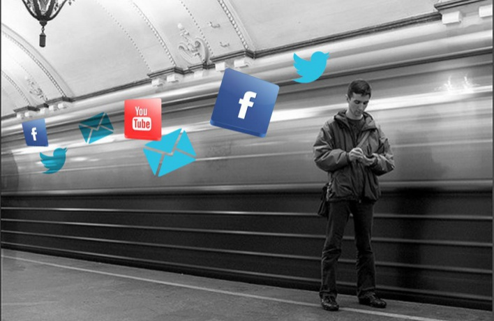 Wi-fi заработал на четырех станциях метро