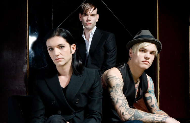 Placebo by Rockestra