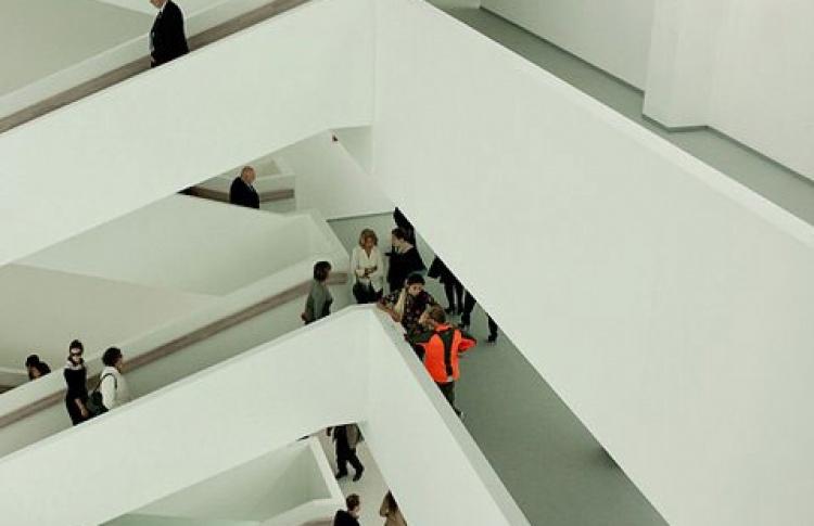 Московский дом фотографии/Мультимедиа Арт Музей