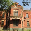 В Лефортово снесли исторический госпиталь Красного креста