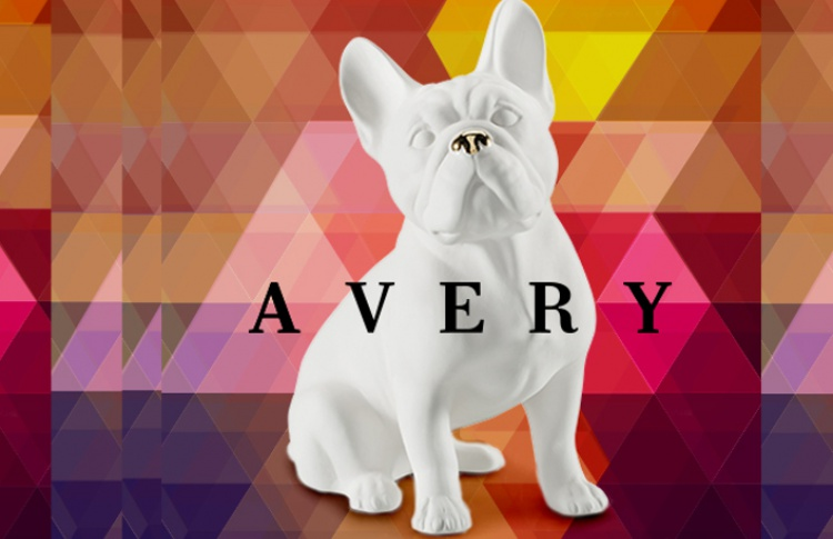 В ЦУМе появится парфюмерная галерея Avery