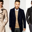 Что носить осенью: 7 базовых предметов мужского гардероба
