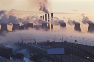 Москва — самый экологичный город в стране