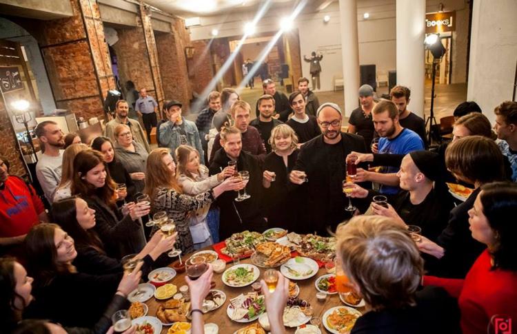 Как вы здесь живете: неделя в Москве