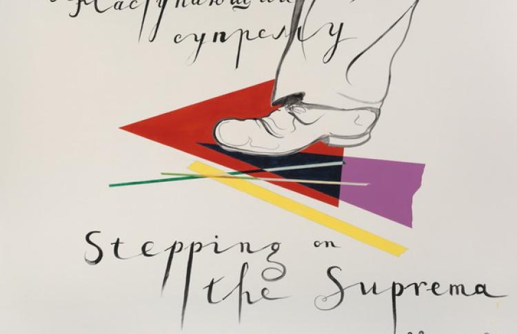 Павел Пепперштейн: будущее, влюбленное в прошлое