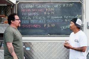 Какие рестораны не стоит открывать в 2015 году: восемь надоевших форматов