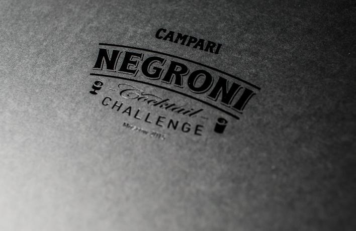 Лучший в мире и лучшие в России: Лука Пикке на финале конкурса бартендеров Negroni Challenge 2015