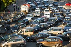 Вы все-таки хотите избавиться от машин в Москве