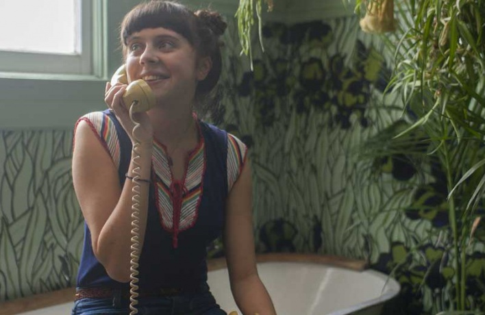 Актриса Бел Паули: «В 15 лет я думала, что только я одна думаю о сексе»
