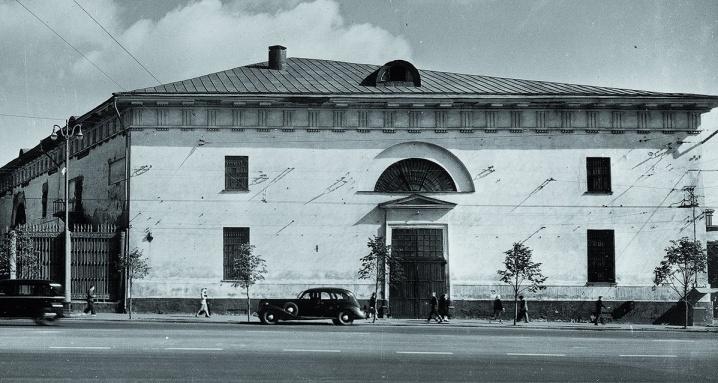 Музейное объединение «Музей Москвы»