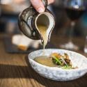 5 ресторанных событий недели