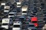 В День без автомобиля в Москве образовались рекордные за месяц пробки