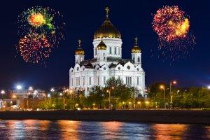 В Москве может появиться ежегодная акция «Ночь в храме»