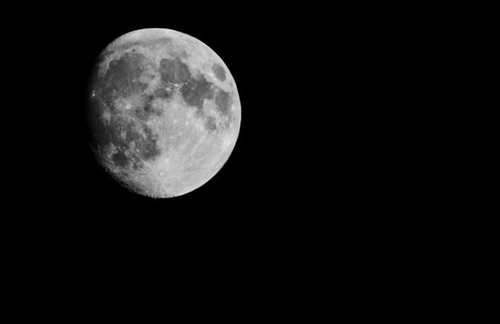 В планетарии пройдет бесплатная «Ночь наблюдателей Луны»