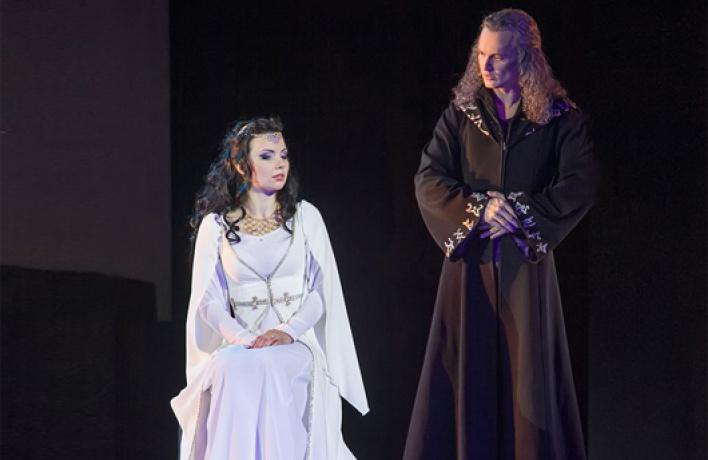В Москве состоится премьера фэнтези-мюзикла «Последнее  Испытание»