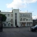 В Парке Горького восстановят первый в городе звуковой кинотеатр