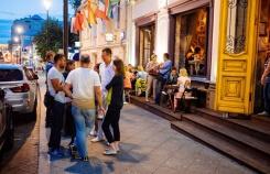 Ресторанный гид по Китай-городу