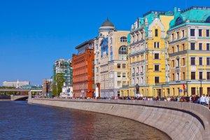 В Москве снова побит температурный рекорд