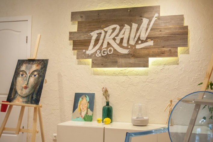 Draw&Go Studio
