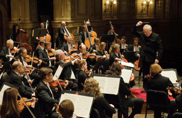 В День музыки дадут сто бесплатных концертов