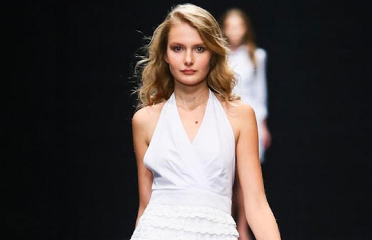 Fashion Bazaar на Moscow Fashion Week – SS 2016