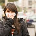 Простуженных могут обязать носить марлевые повязки