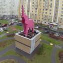 В Москве благоустроили все дворы
