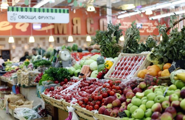 «Экомаркет» в Коньково объявил о перезапуске