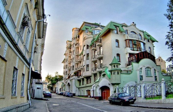 Если у вас завалялись лишние 2 млн евро, самое время купить элитное жилье