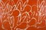 Экзотический мир Ханта Слонема: Живопись