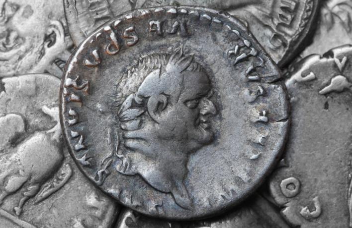 На Арбате откроют Международный музей нумизматики