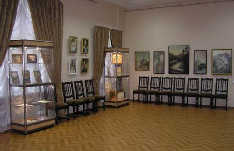 Московский мемориальный музей Российской Императорской Фамилии
