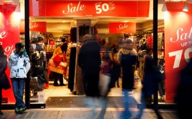 Осенние скидки: распродажи в 17 магазинах