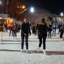 Первый каток в этом году обещают открыть в Сокольниках