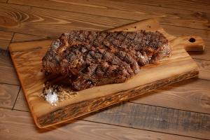 Лучшие мясные рестораны Москвы
