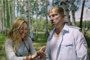 Вышел трейлер нового фильма режиссера «Горько!»