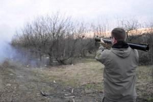 В Москве задержали пьяного водителя с гранатометом