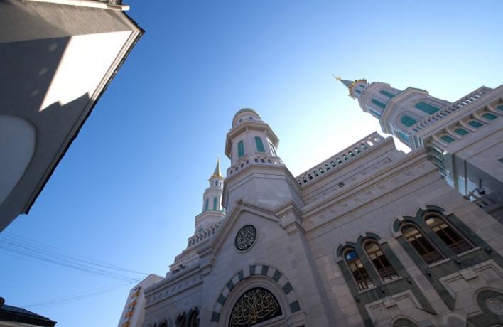 Музей ислама откроют 5 октября